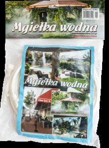 Kurtyny Wodne Mgiełka Wodna Kod 5906395038008